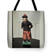 Karate Kid Tote Bag