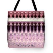 Karen Multiple Mirrored Tote Bag