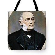 Karl Von Rokitansky Tote Bag