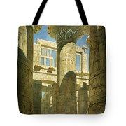 Karnak Tote Bag