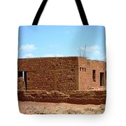 Kasbah 7 Tote Bag