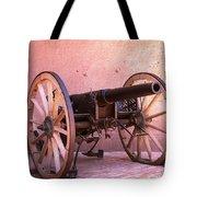 Kasbah Defense Tote Bag