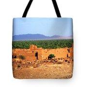Kasbah Life 6 Tote Bag