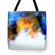 A Face To Call Home Tote Bag