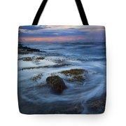 Kauai Tides Tote Bag