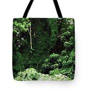 Kauai Trees Tote Bag