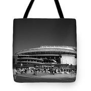 Kauffman Stadium - Kansas City Royals 2 Tote Bag