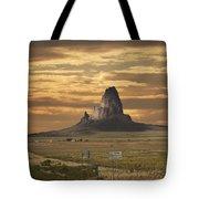 Kayenta Monument Valley Tote Bag
