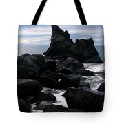 Keanae Peninsula Maui Hawaii Tote Bag
