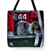 Keep Fire In Your Life No 11 Tote Bag