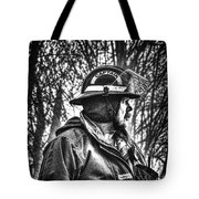 Keep Fire In Your Life No 3 Tote Bag