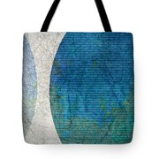 Keep Me Company Tote Bag by Brett Pfister