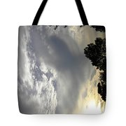 Keeping The Faith Tote Bag