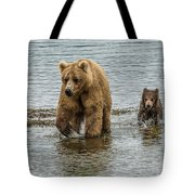 Keeping Up With Mom Tote Bag