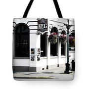 Keg Tote Bag