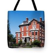 Kehoe House Tote Bag