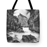 Kehole Arch Tote Bag by Darren  White