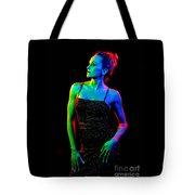 Kellierainbow-11 Tote Bag