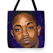 Kendrick Had A Dream Tote Bag