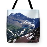 Kennedy Lake Tote Bag