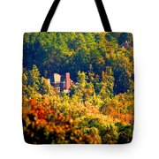Kennesaw Hideout Tote Bag