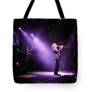 Kenny G Live Tote Bag
