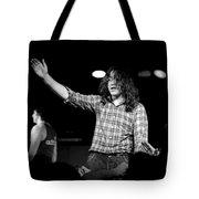 Kent #52 Tote Bag