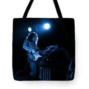 Kent #83 In Blue Tote Bag