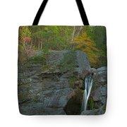 Kent Falls Hdr 5 Tote Bag