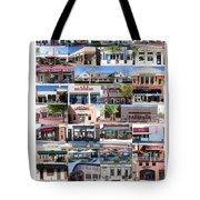 Kentlands Restaurants 2011 Tote Bag