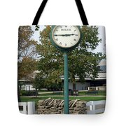 Kentucky Horse Park Tote Bag by Roger Potts