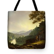 Kentucky Landscape 1832 Tote Bag