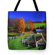 Kentucky Settlement Tote Bag