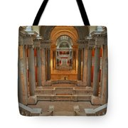 Kentucky State Capital Building Tote Bag