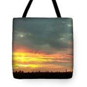 Kentucky Sunrise  Tote Bag