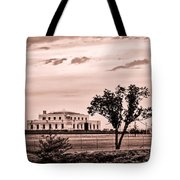 Kentucky - United States Bullion Depository Fort Knox Tote Bag