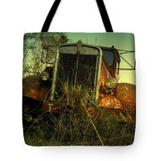 Kenworth 2 Tote Bag