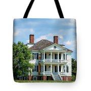 Kershaw House Camden Sc Tote Bag