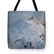 Ketchikan Tote Bag by Camilla Brattemark