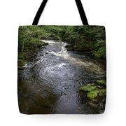 Ketchikan River Tote Bag