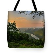 Kettle Creek Vista Tote Bag