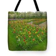 Keukenhof Gardens 29 Tote Bag