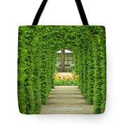 Keukenhof Gardens 31 Tote Bag