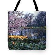 Keukenhof Spring Tote Bag