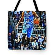 Kevin Durant Tote Bag