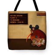 Kev's Oe Return Tote Bag