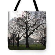 Kew Garden London Tote Bag