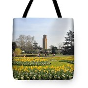 Kew Gardens London Tote Bag