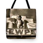 Kewpee Restaurant Tote Bag