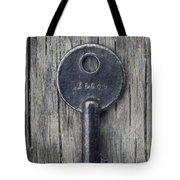 Key To... Tote Bag